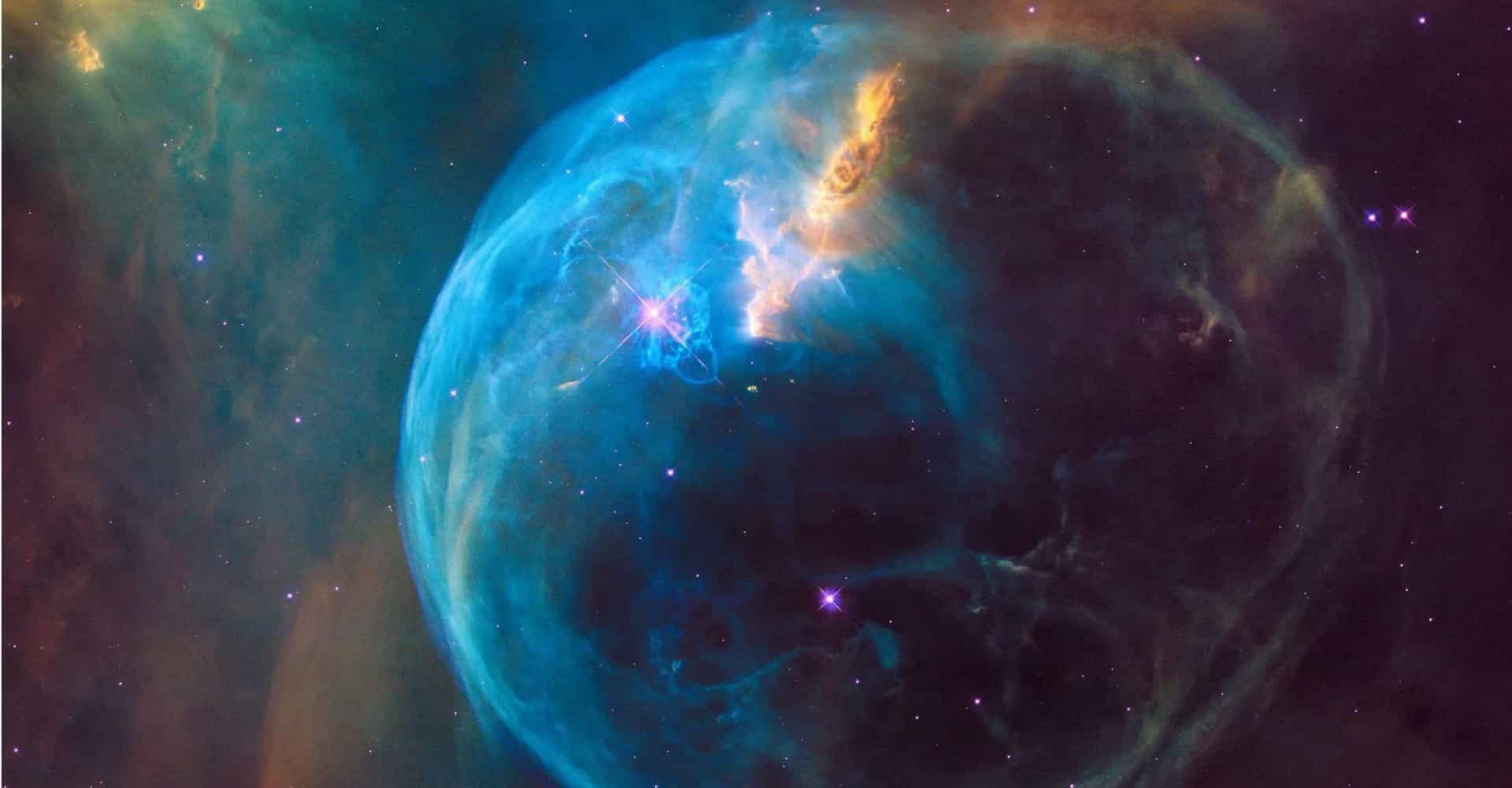 Stellar spectacular: NASA photos that will make you feel small