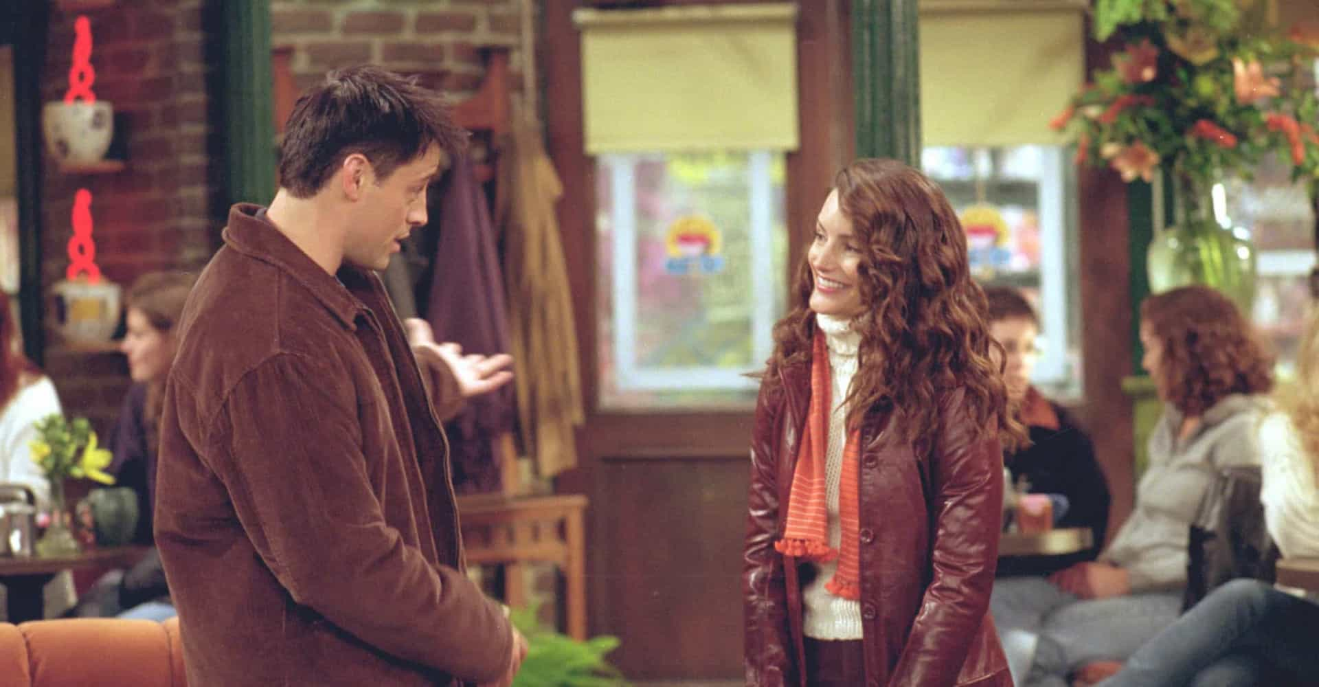 "30 Joey quotes that are better than ""How you doin'?"""