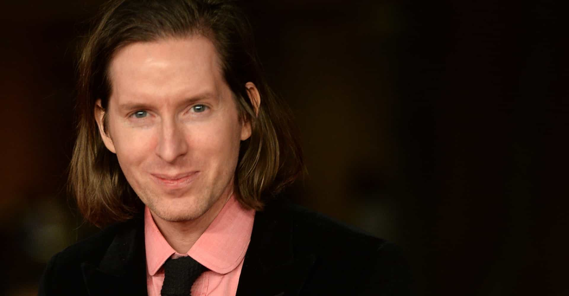 Wes Anderson to curate his first museum exhibit