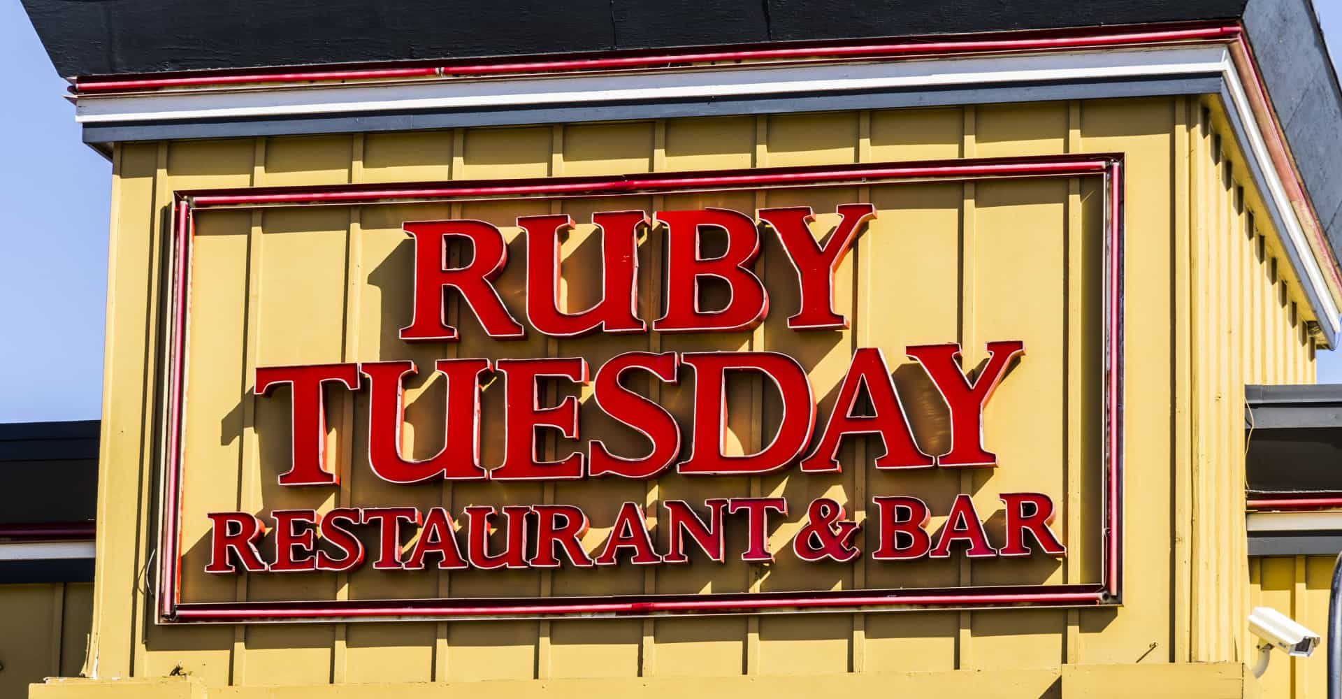 Ruby Tuesday restaurant sues Australian rock band for $2 million