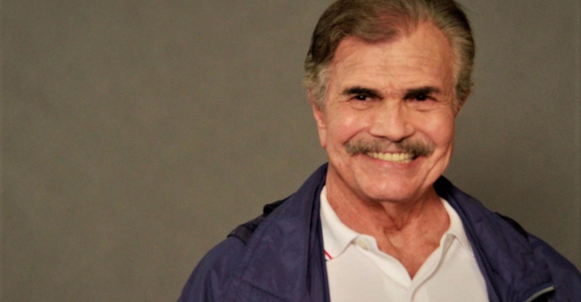 Tarcísio Meira é afastado das gravações de 'Orgulho e Paixão' por problema de saúde