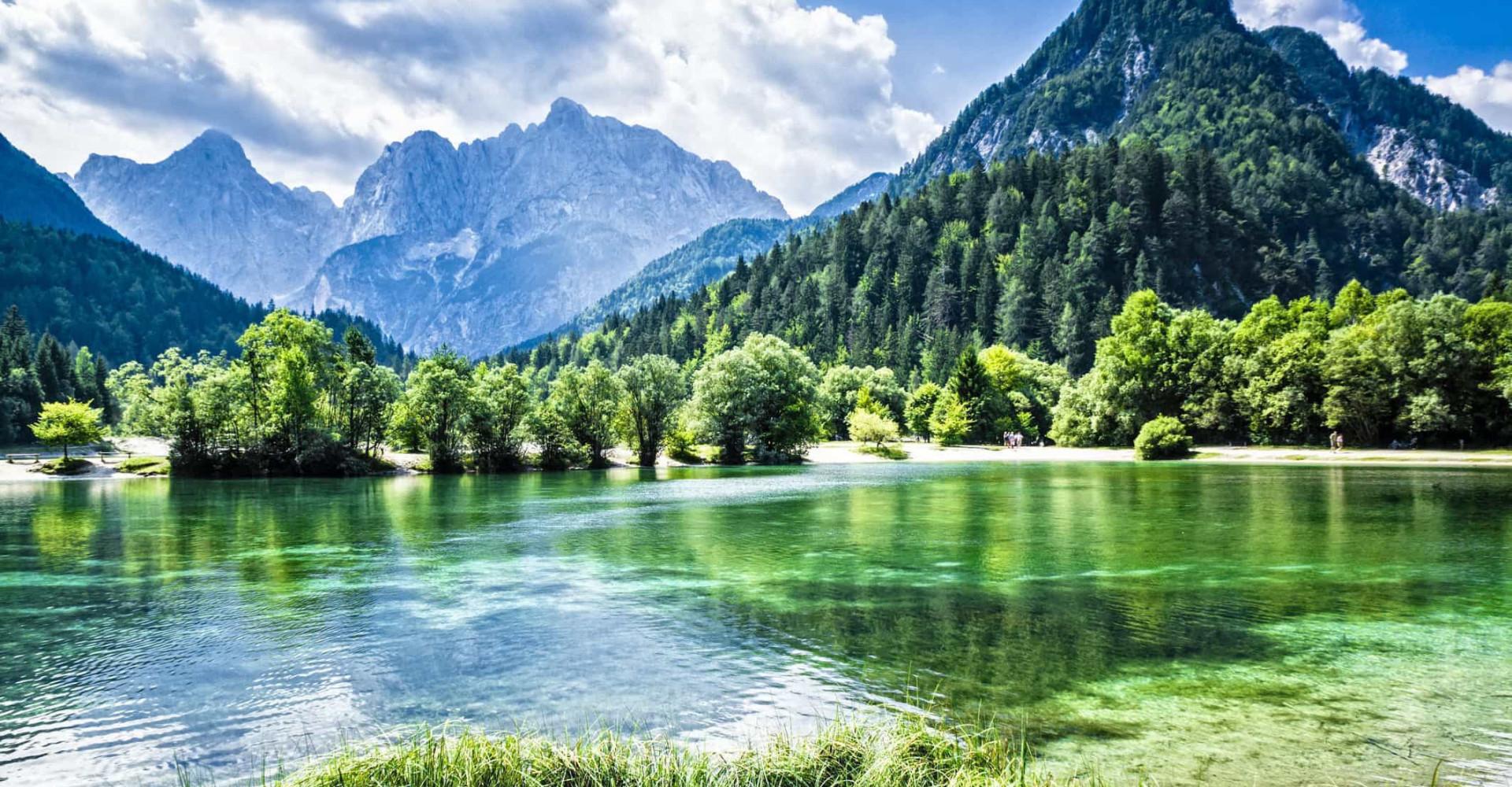 Tra i più bei parchi nazionali del mondo, tre sono in Italia!