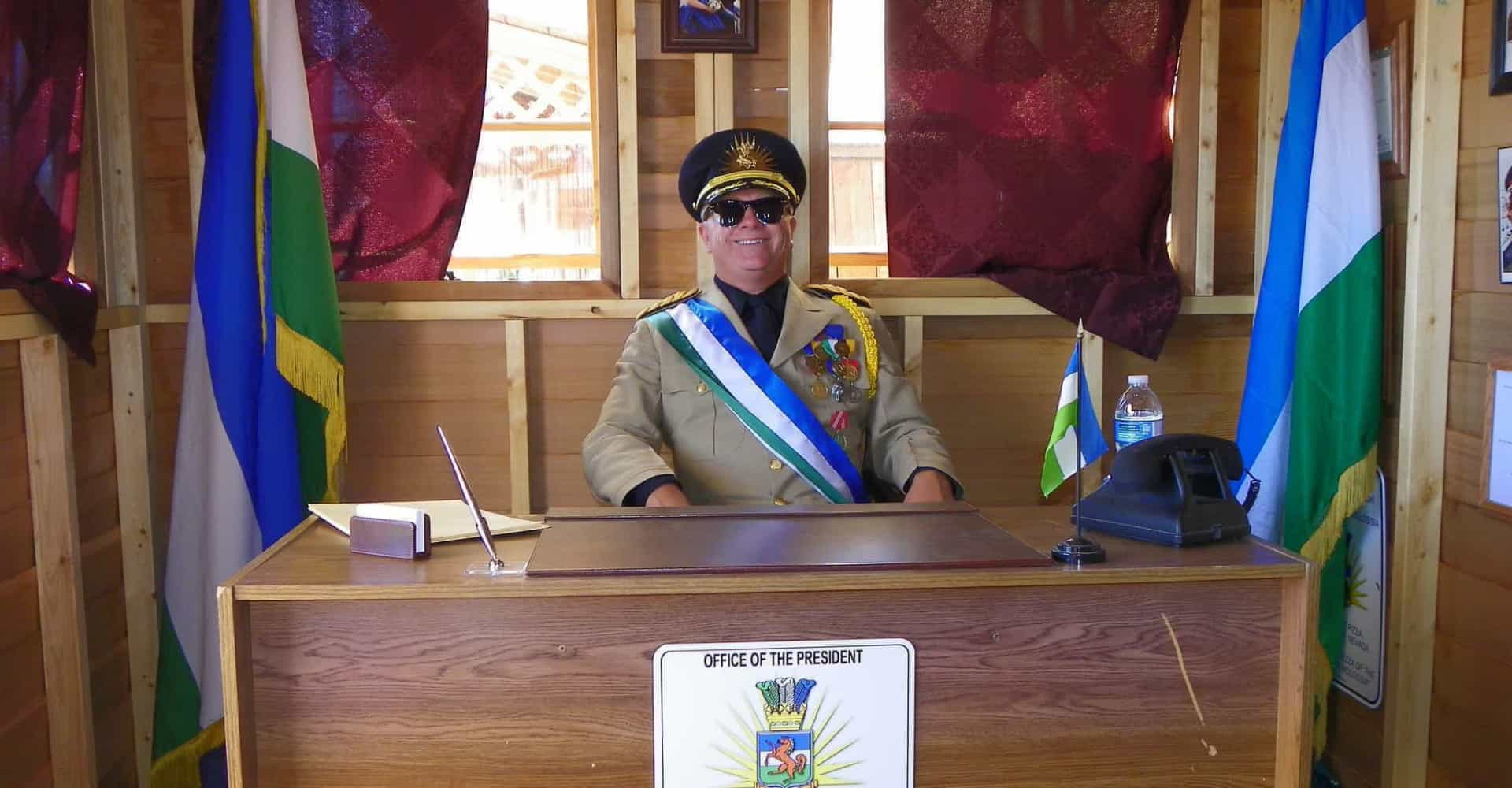 Micronations around the world that you had no idea existed