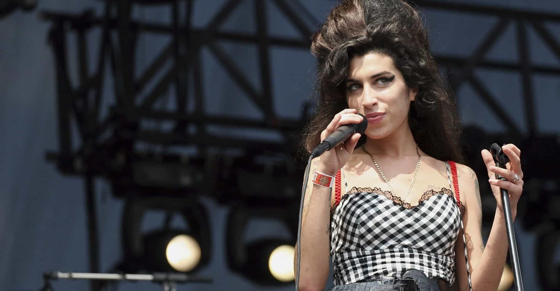 Déjà 7 ans qu'Amy Winehouse nous a quittés