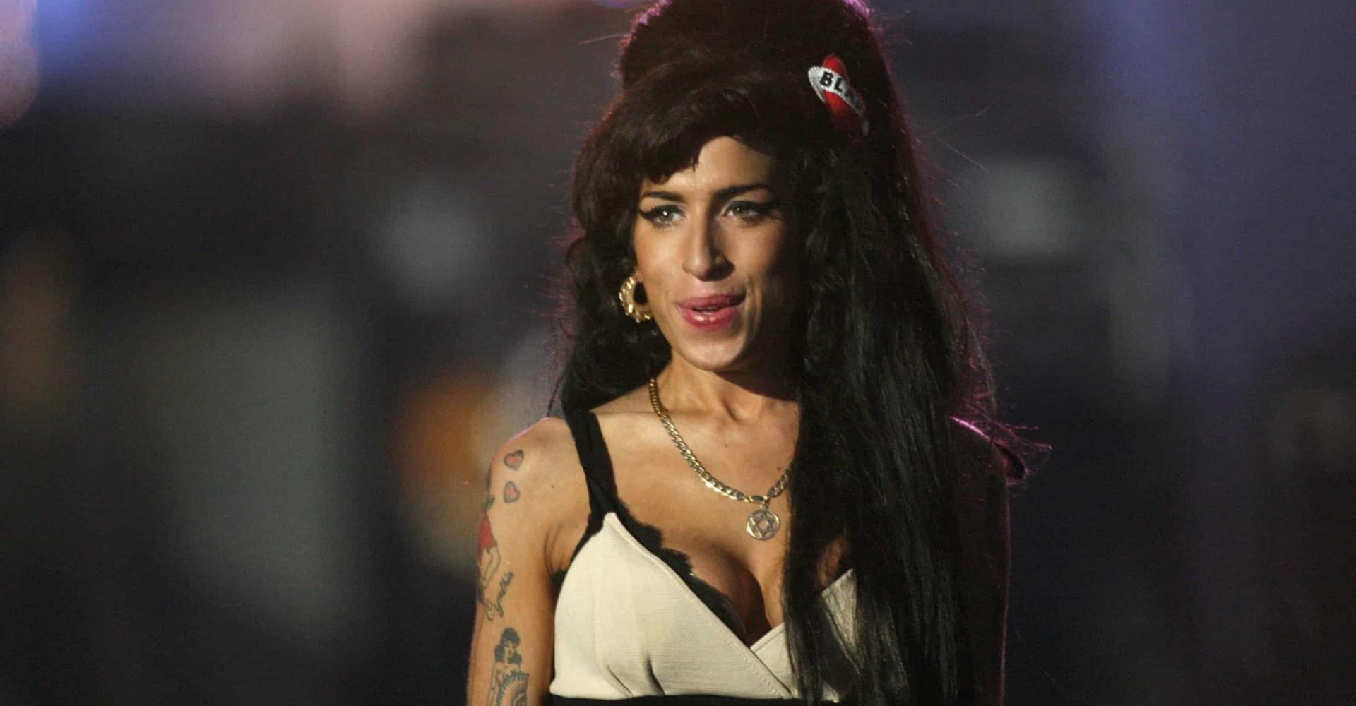 Acht Jahre danach: Erinnerungen an Amy Winehouse