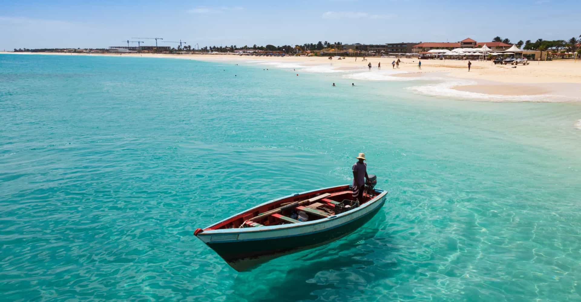 Why you should travel to Cape Verde, Africa's hidden gem