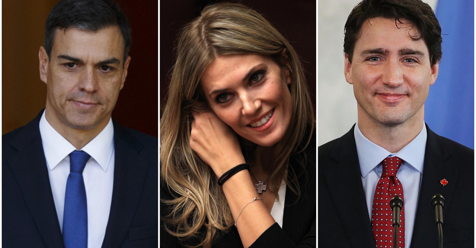 Veja os políticos mais bonitos do mundo