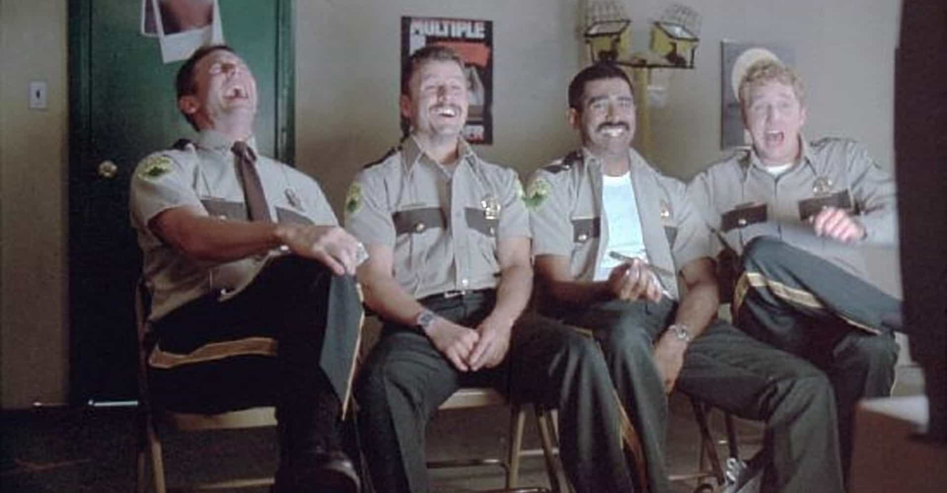 'Super Troopers 3' may become the best-worst movie ever
