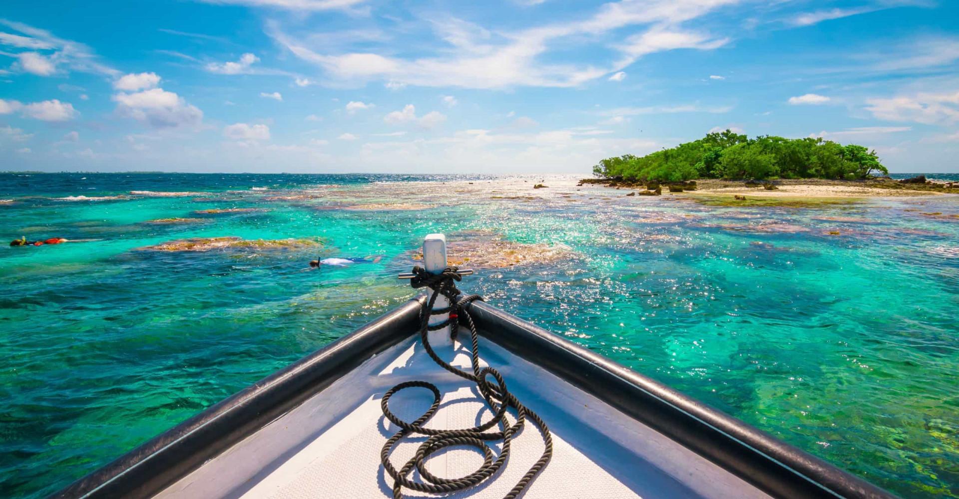 La beauté saisissante de la Polynésie française