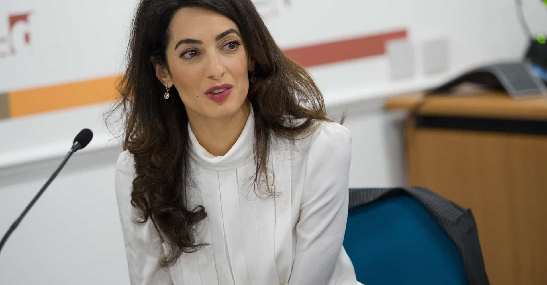 Better call Amal: meet the top celebrity lawyers