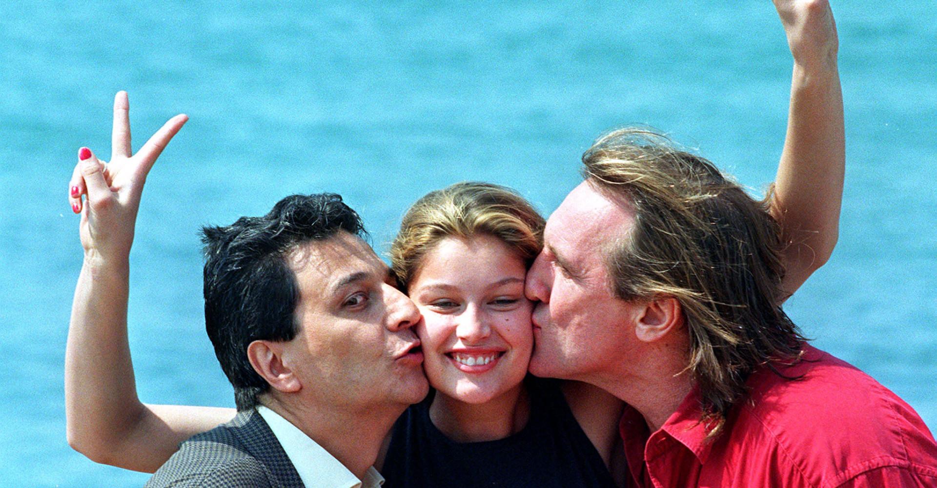 Bons baisers de Cannes!