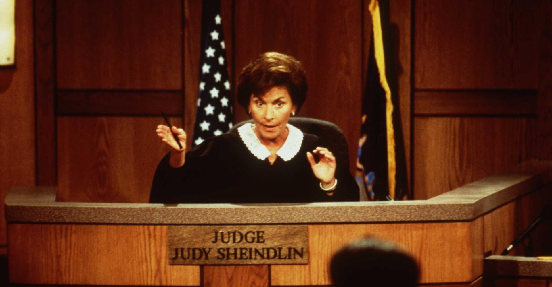 Judge Judy's astounding new mansion reveals her true wealth