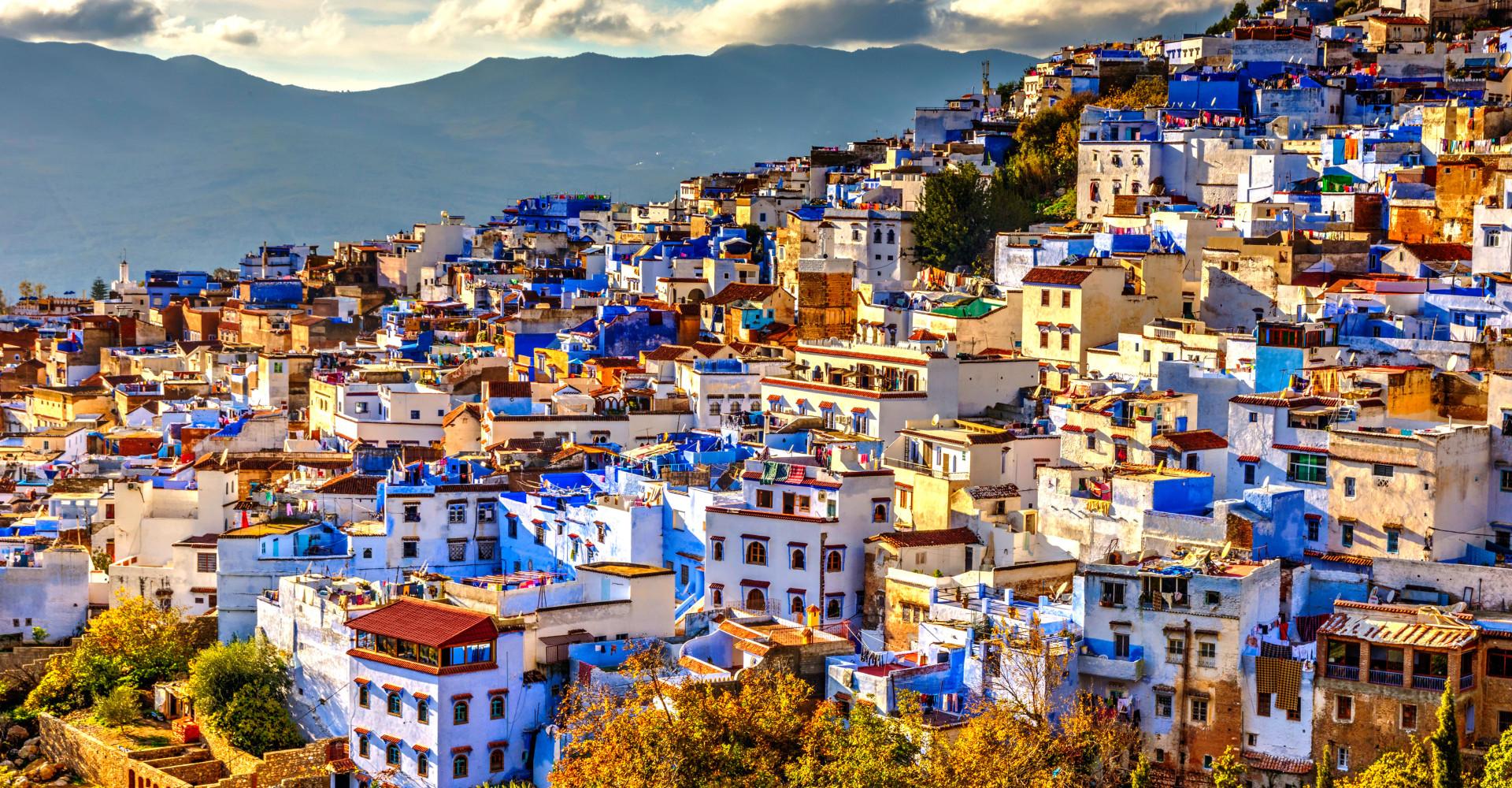 Maroc: les plus belles merveilles du royaume