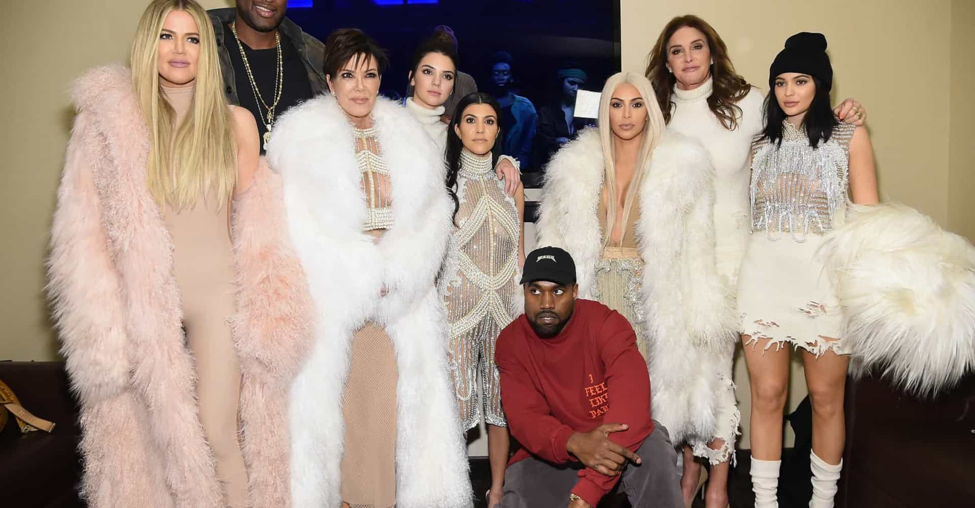 Little-known (and highly entertaining) facts about the Kardashians