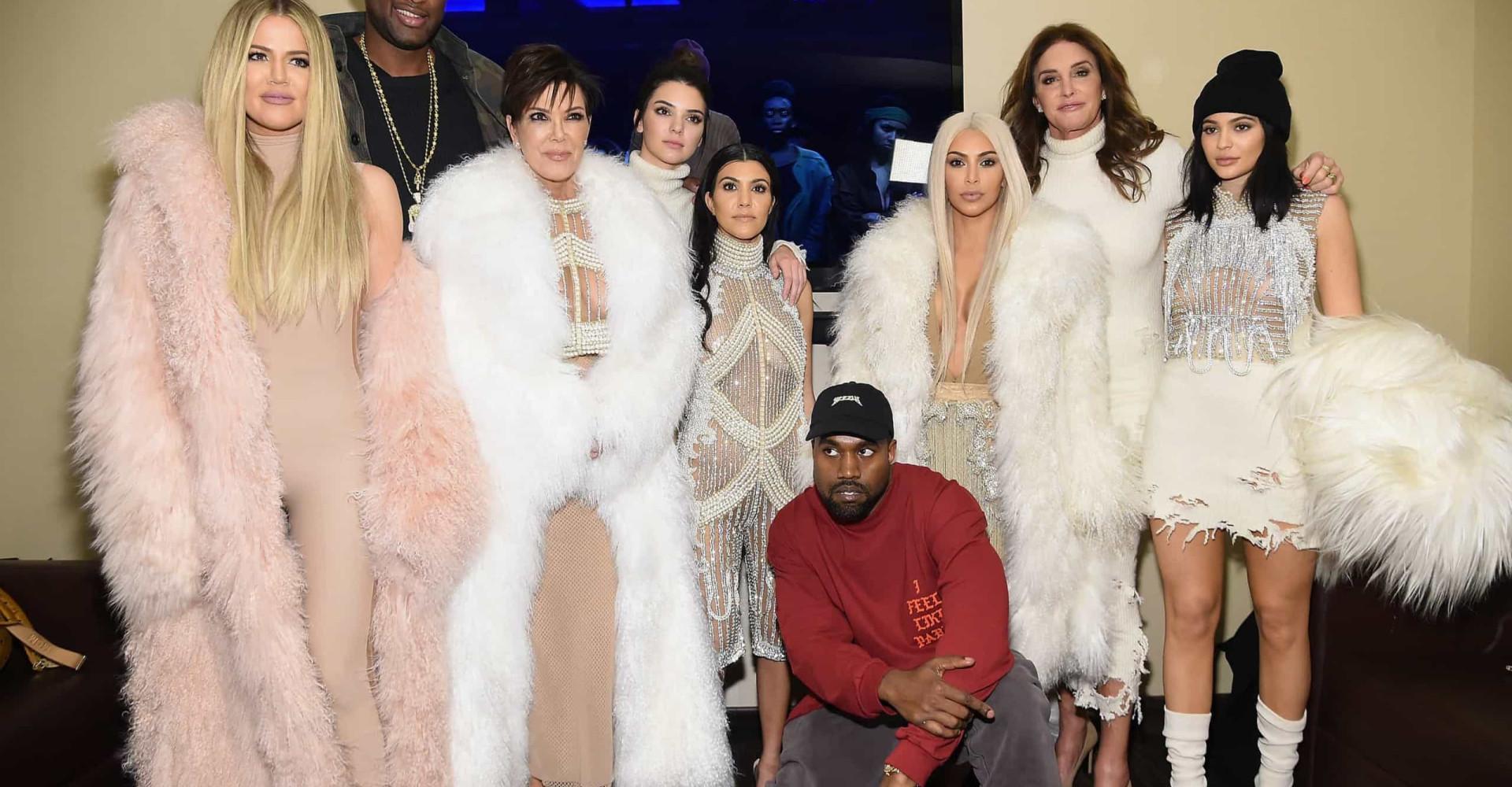 Tout ce que vous ignoriez au sujet des Kardashian