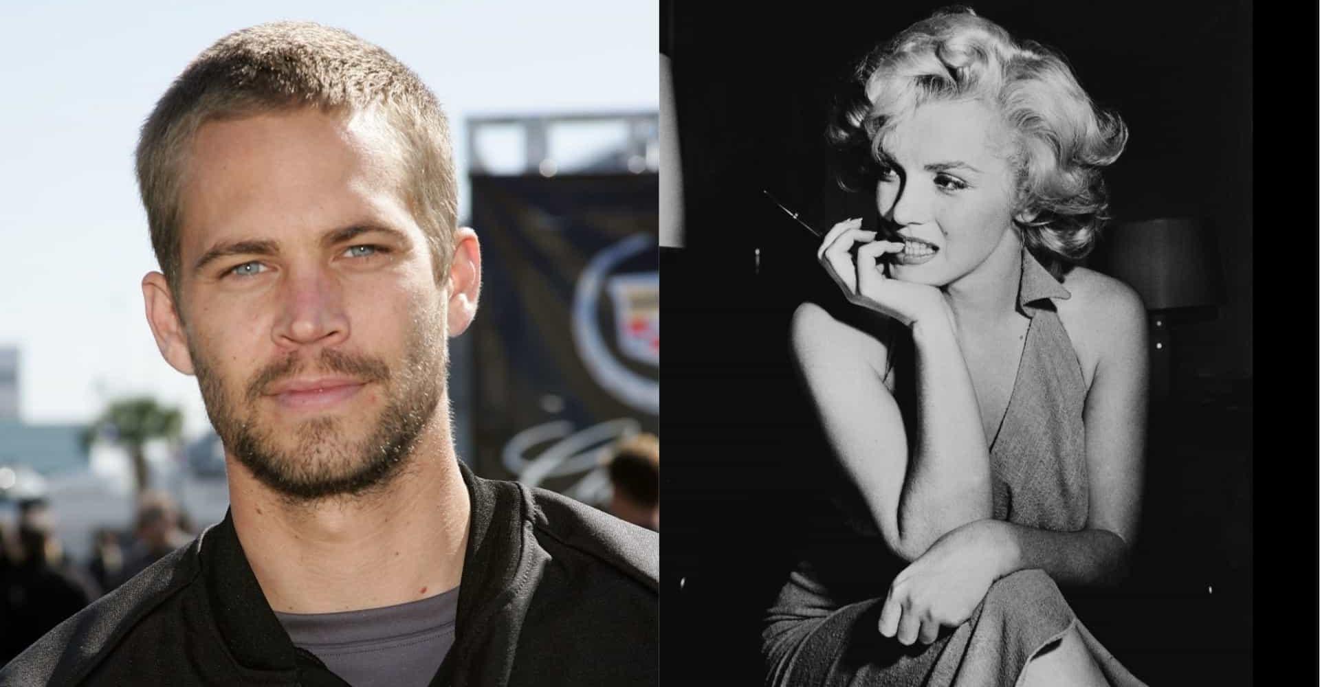 Da Tyron Power a Marilyn Monroe, i morti durante le riprese di un film