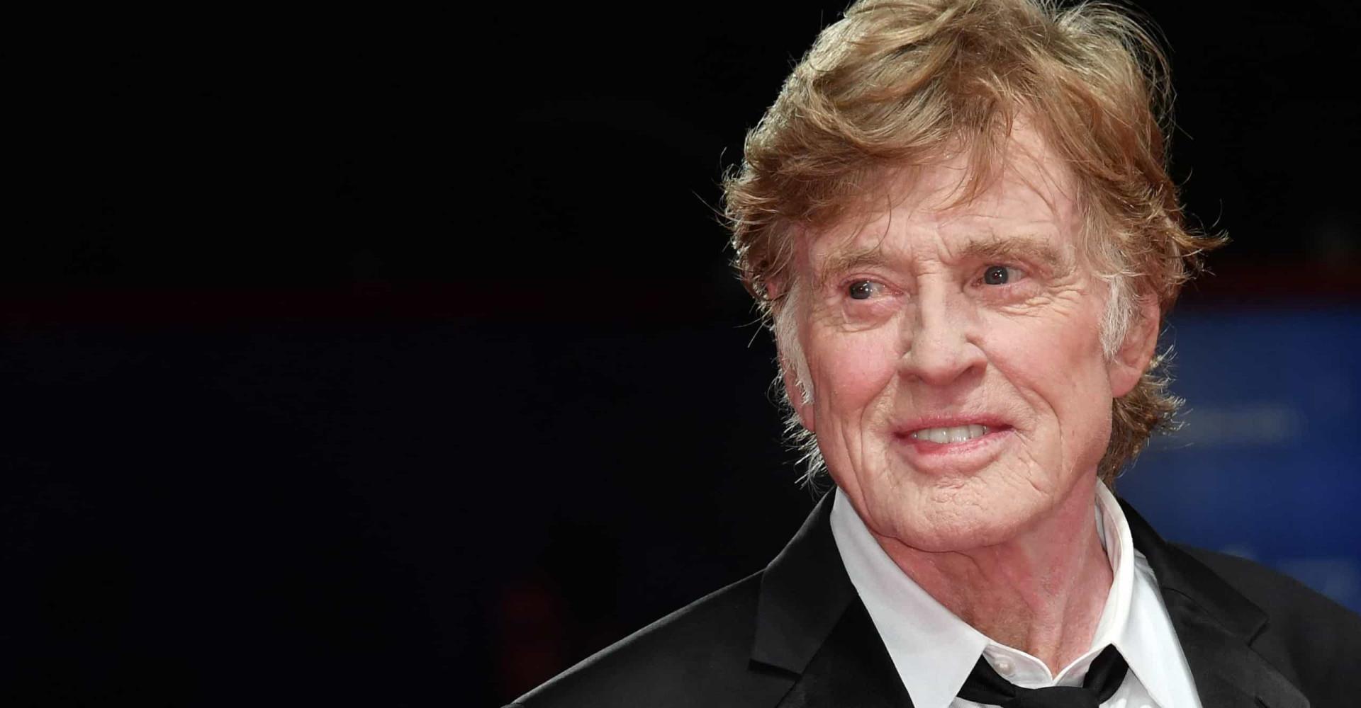 Robert Redford: 60 ans de films