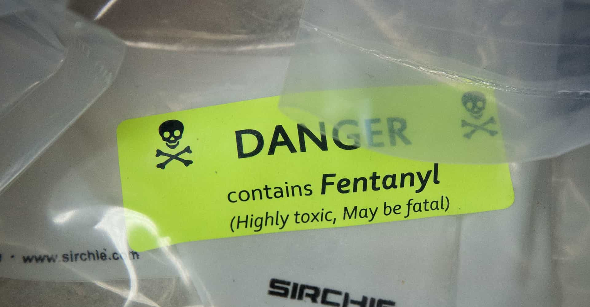 What is fentanyl and why should the UK be worried?