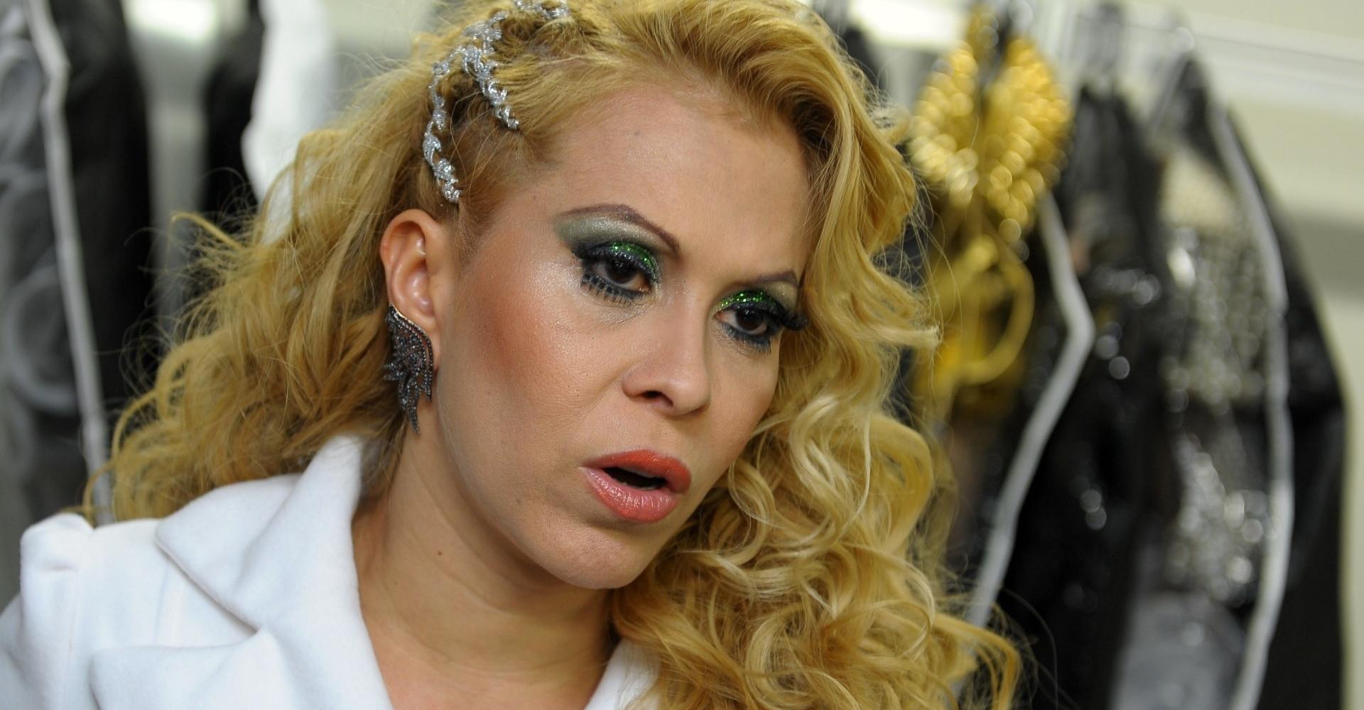 "Joelma diz que vai se casar novamente: ""Ninguém vai me impedir"""