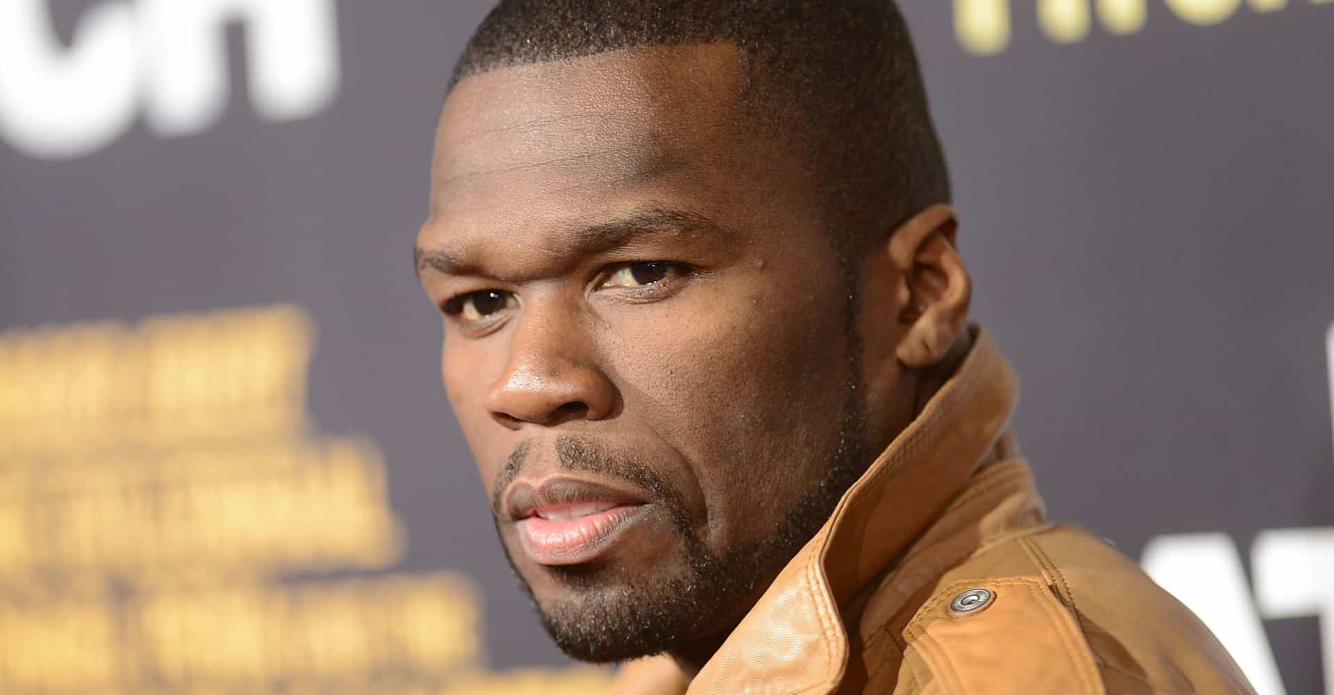 "50 Cent made it ""rain"" on strippers—then took the money back"