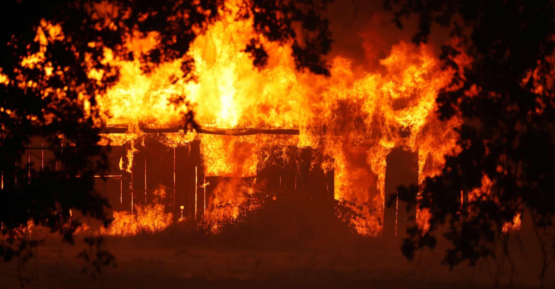 Tuhoa kylvävät tulimeret: maailman katastrofaalisimmat metsäpalot