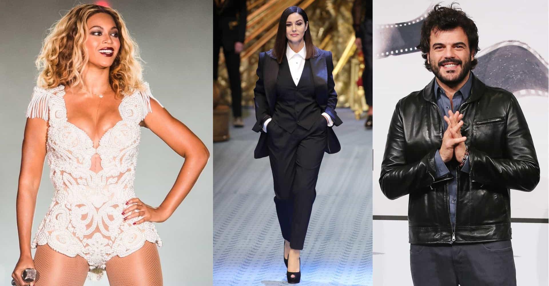 Star sulla bilancia: quanto pesano queste celebrità?