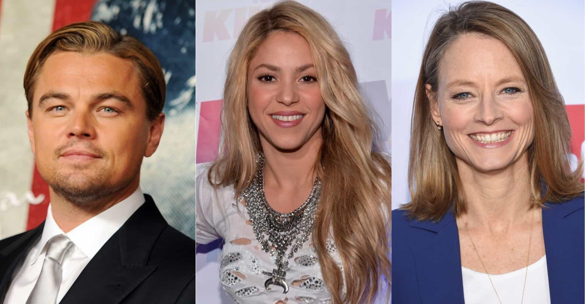 Hollywood poliglotta: le star che parlano più lingue, anche l'italiano