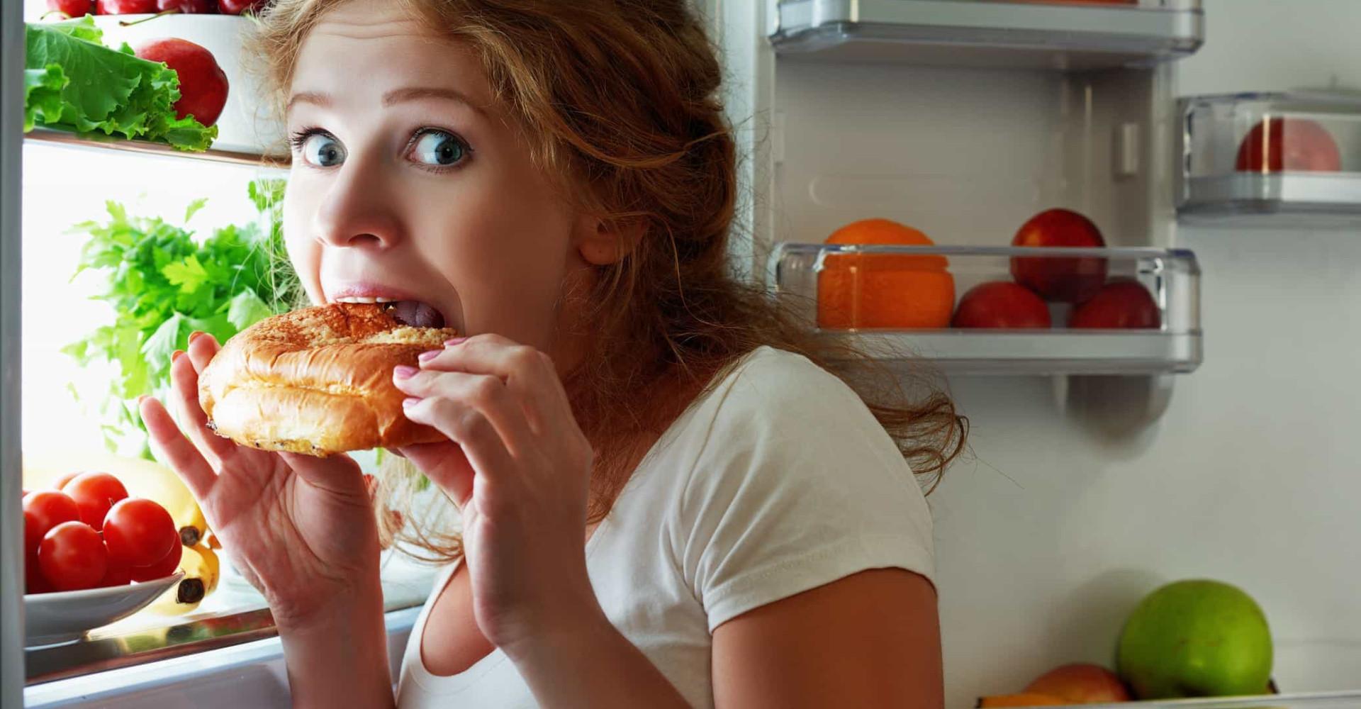 Hai sempre fame? Questi alimenti dietetici ti sazieranno!