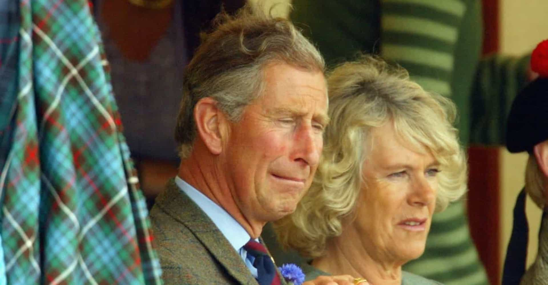 Die größten Skandale der britischen Königsfamilie