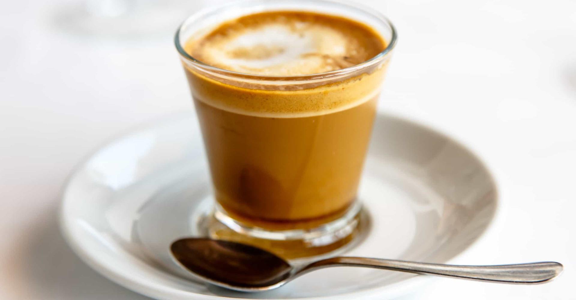 Kun je beter espresso drinken dan filterkoffie?