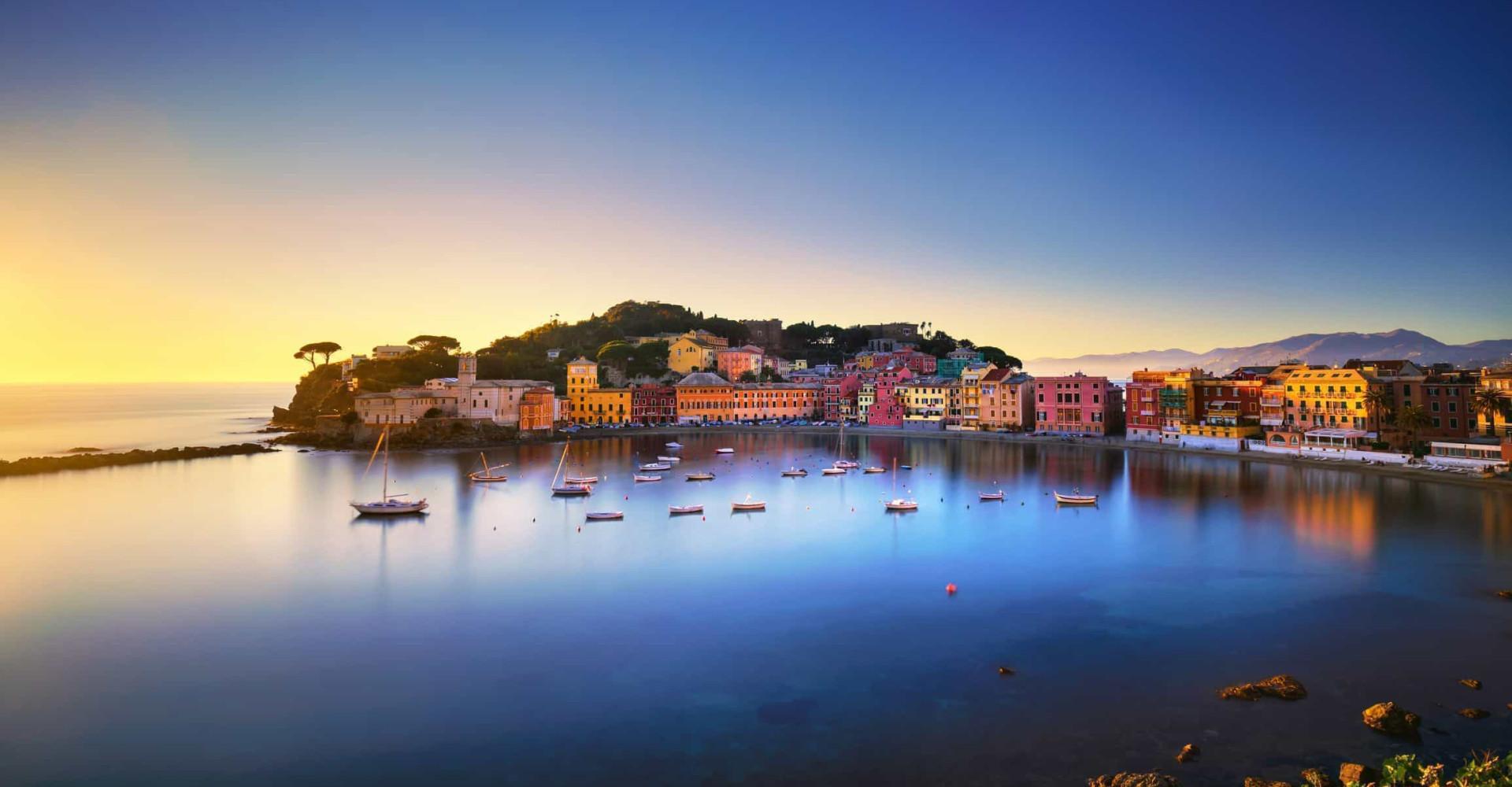 Sei un romantico? Ecco i migliori posti in Italia per assistere al tramonto