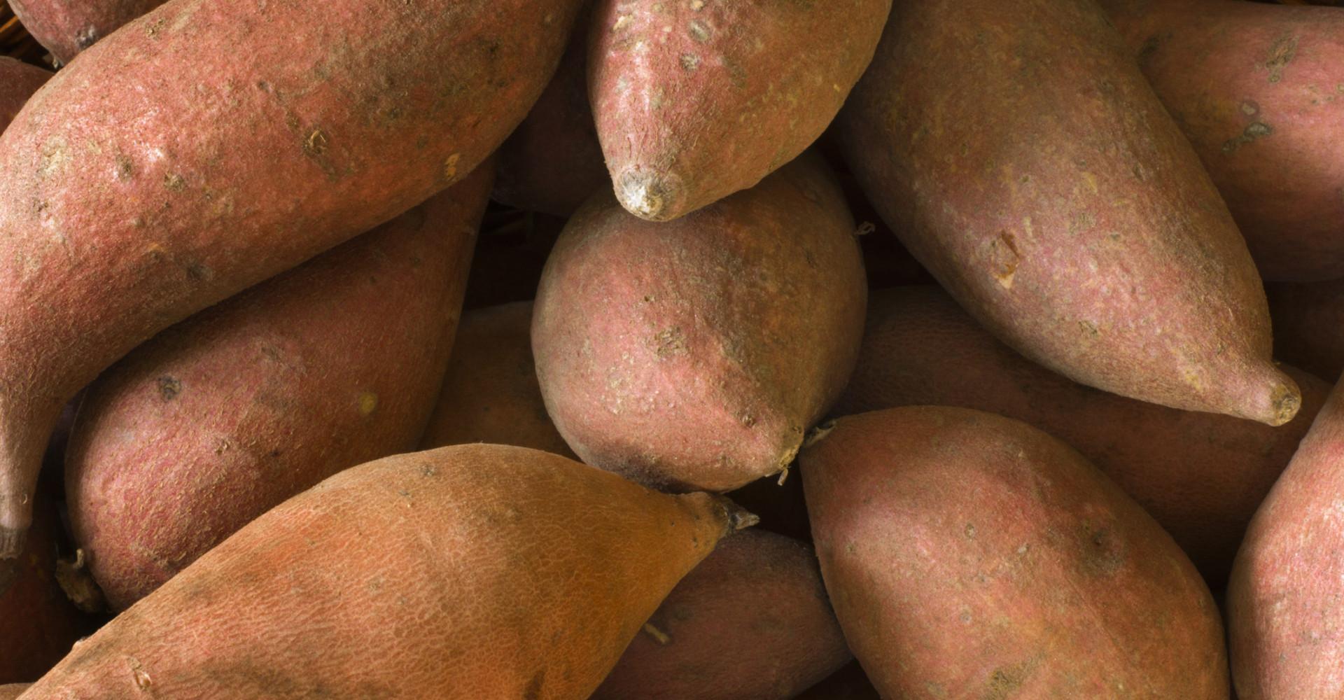 De gezondheidsvoordelen van zoete aardappel