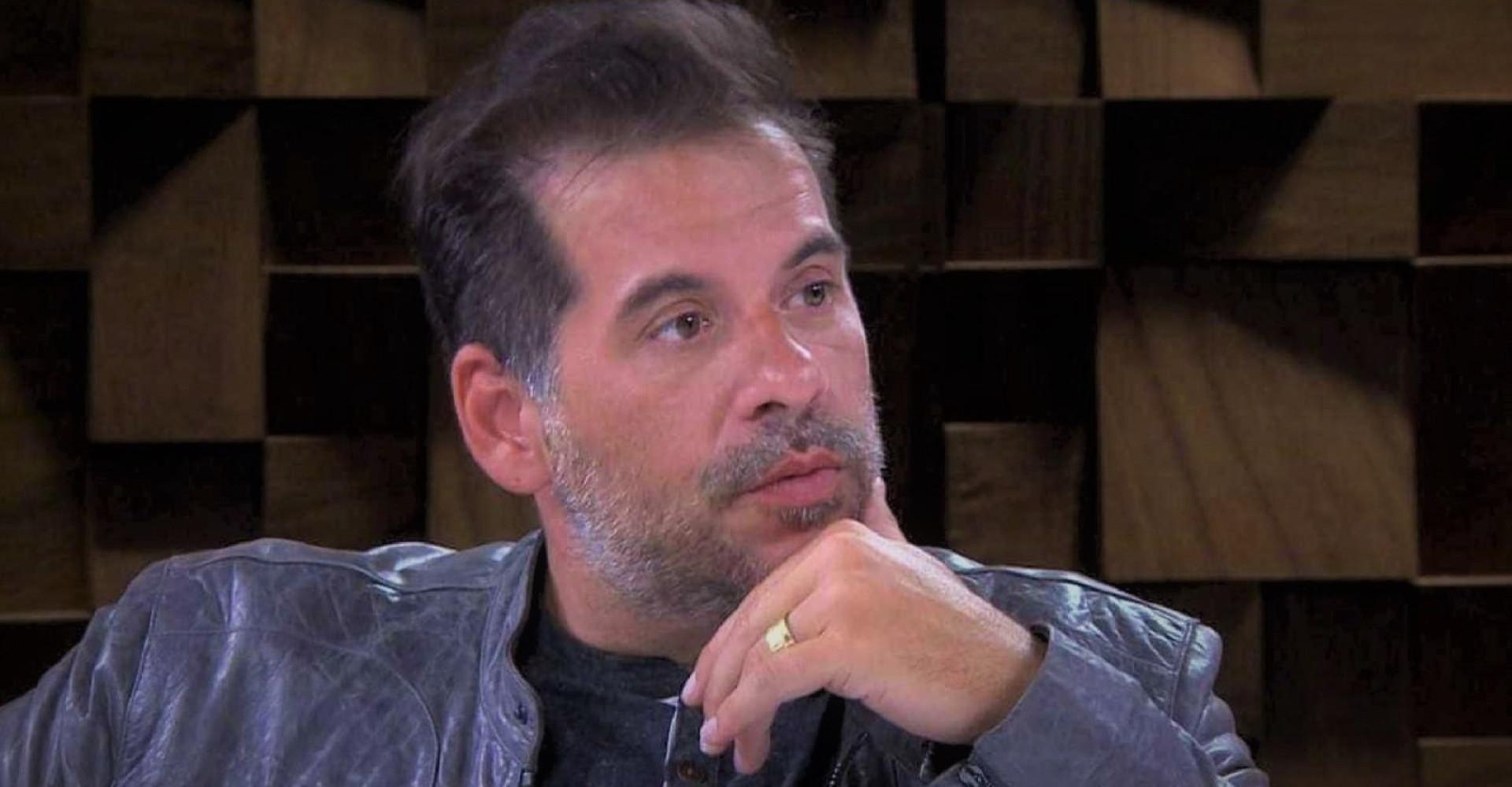 Leandro Hassum deixará a Globo após 21 anos