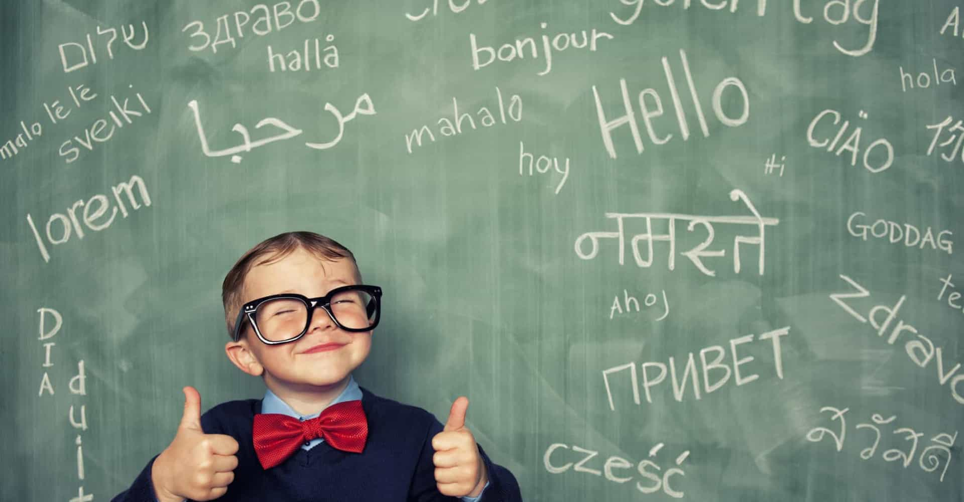 Hacks to speaking a foreign language like a native