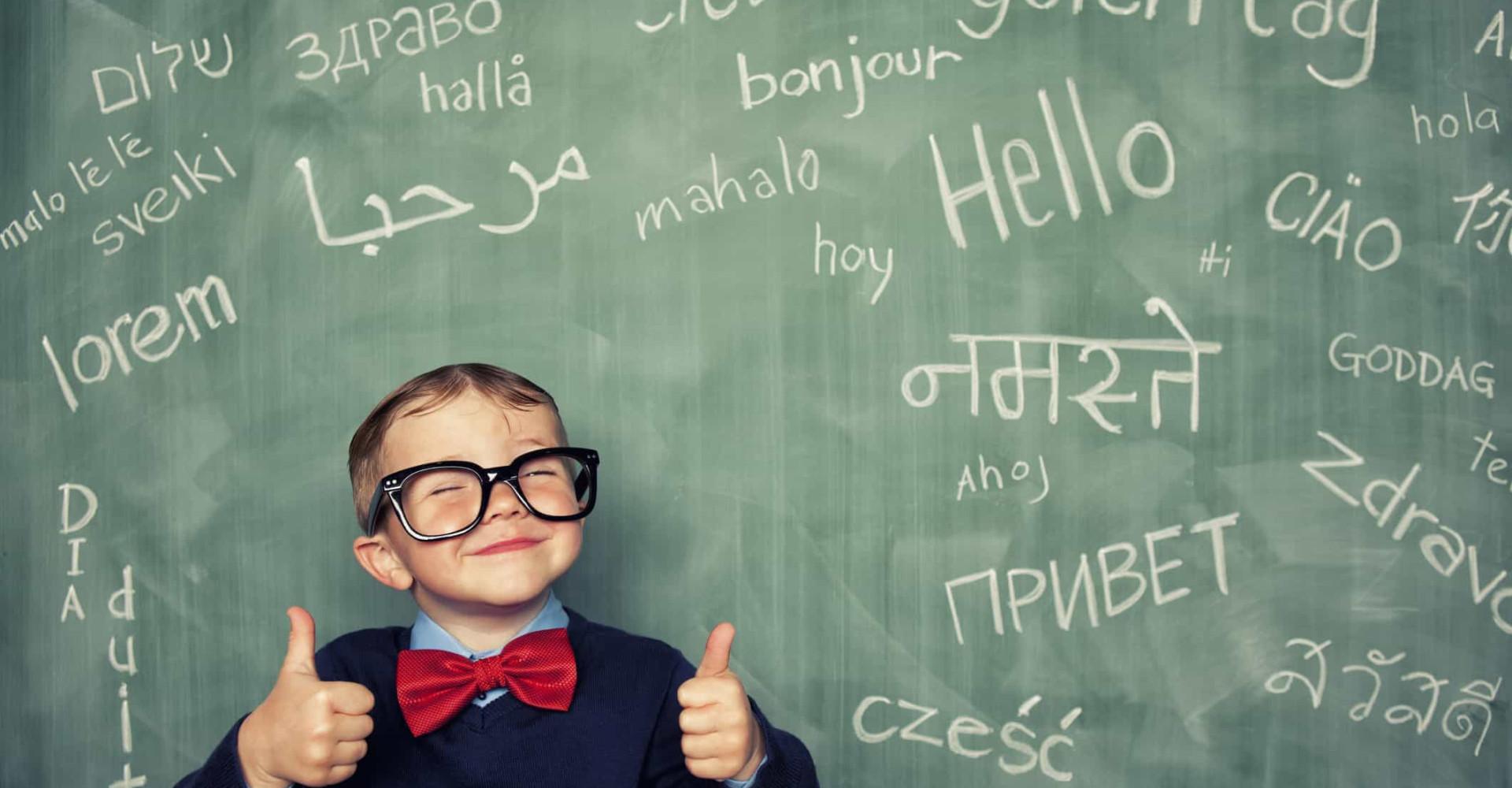 Apprendre une nouvelle langue: comment parler comme un natif?