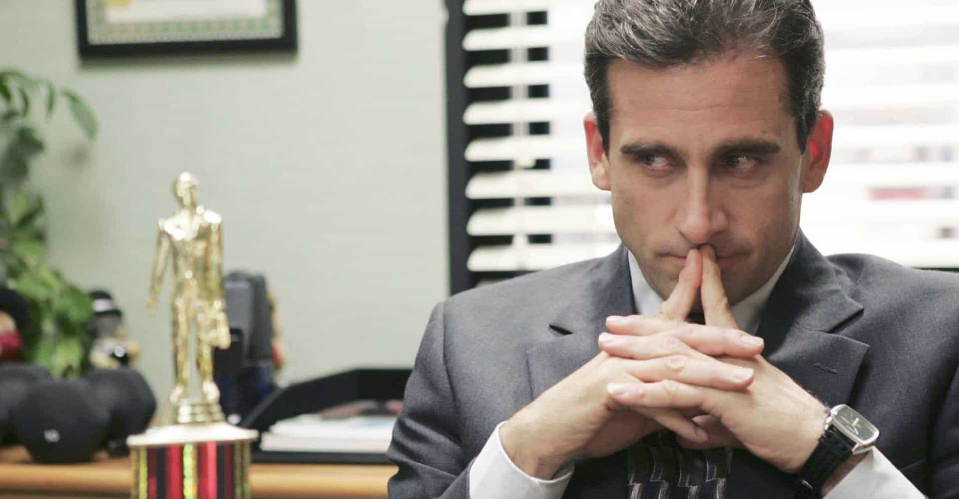 "Hilarious Michael Scott quotes that are better than ""That's what she said"""