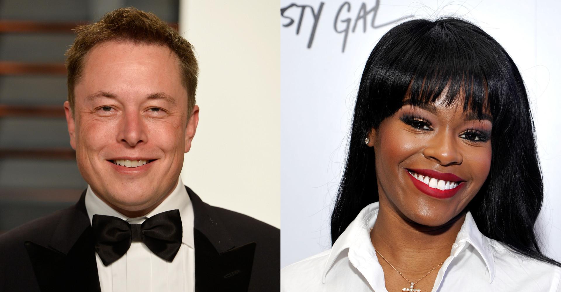 Elon Musk vs Azealia Banks: Inside the strangest celebrity feud