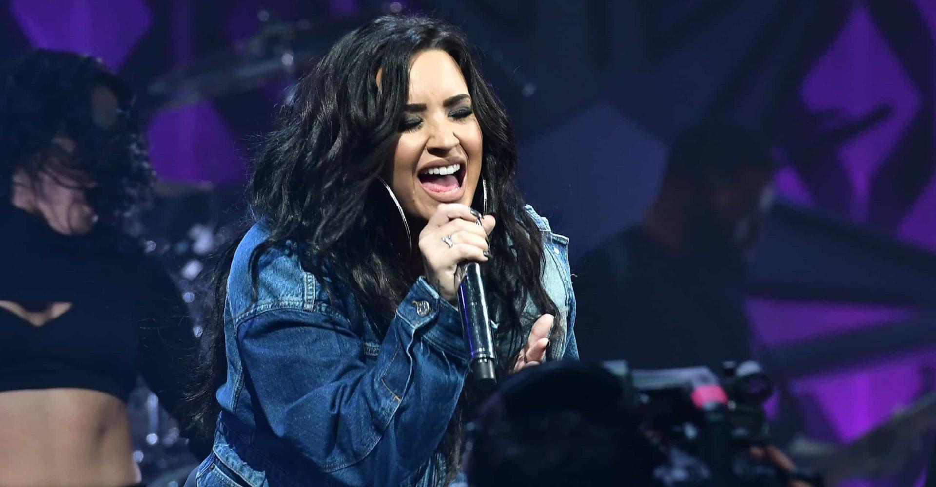 Demi Lovato: Ihr Kampf um Abstinenz