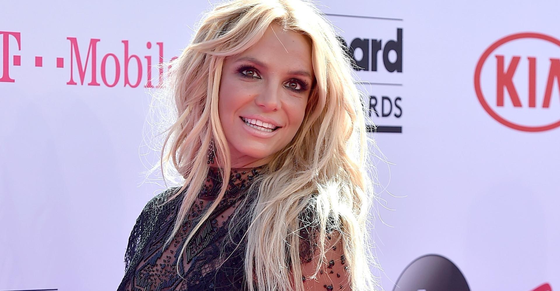 Britney Spears está internada em clínica de saúde mental
