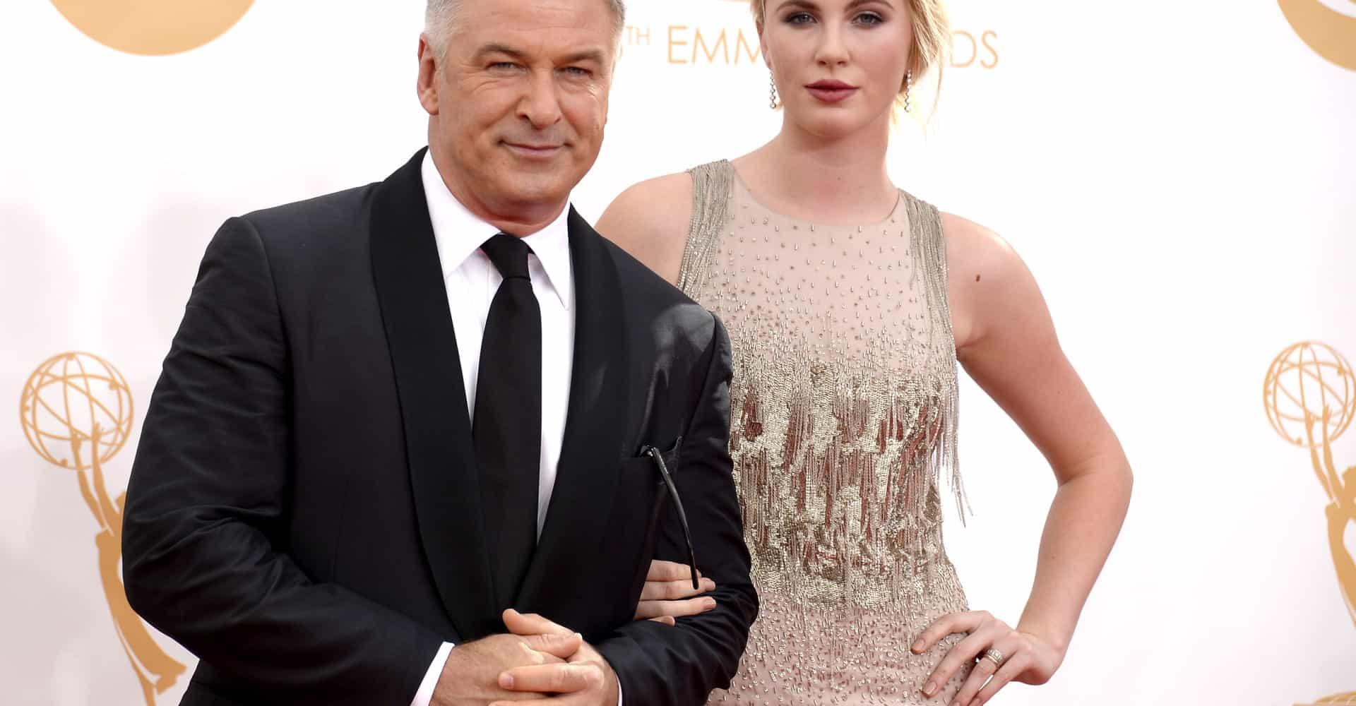 Ireland Baldwin shares sexy picture online—and famous daddy doesn't approve
