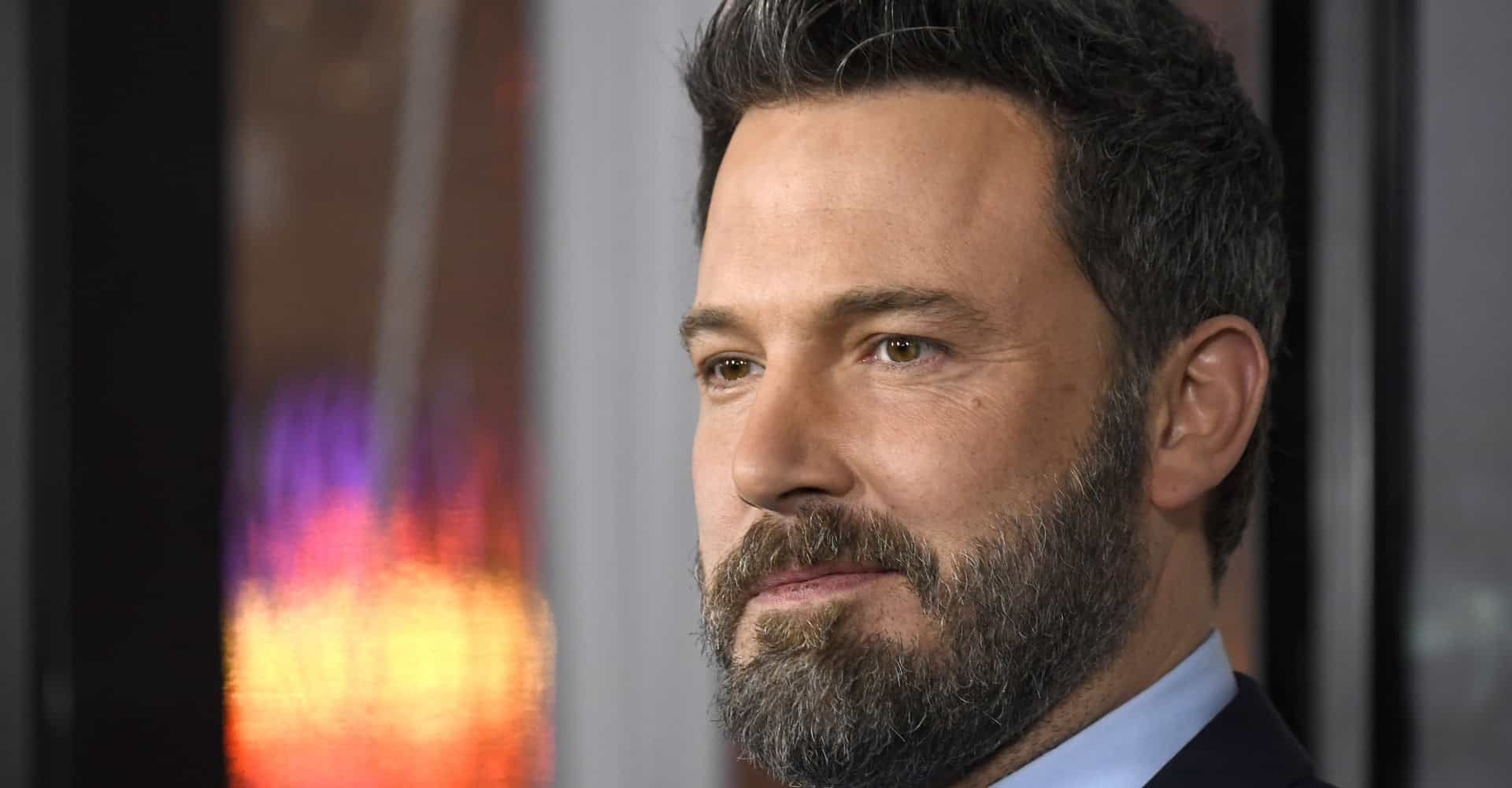 Ben Affleck spotted with Playboy model—while longtime girlfriend goes offline