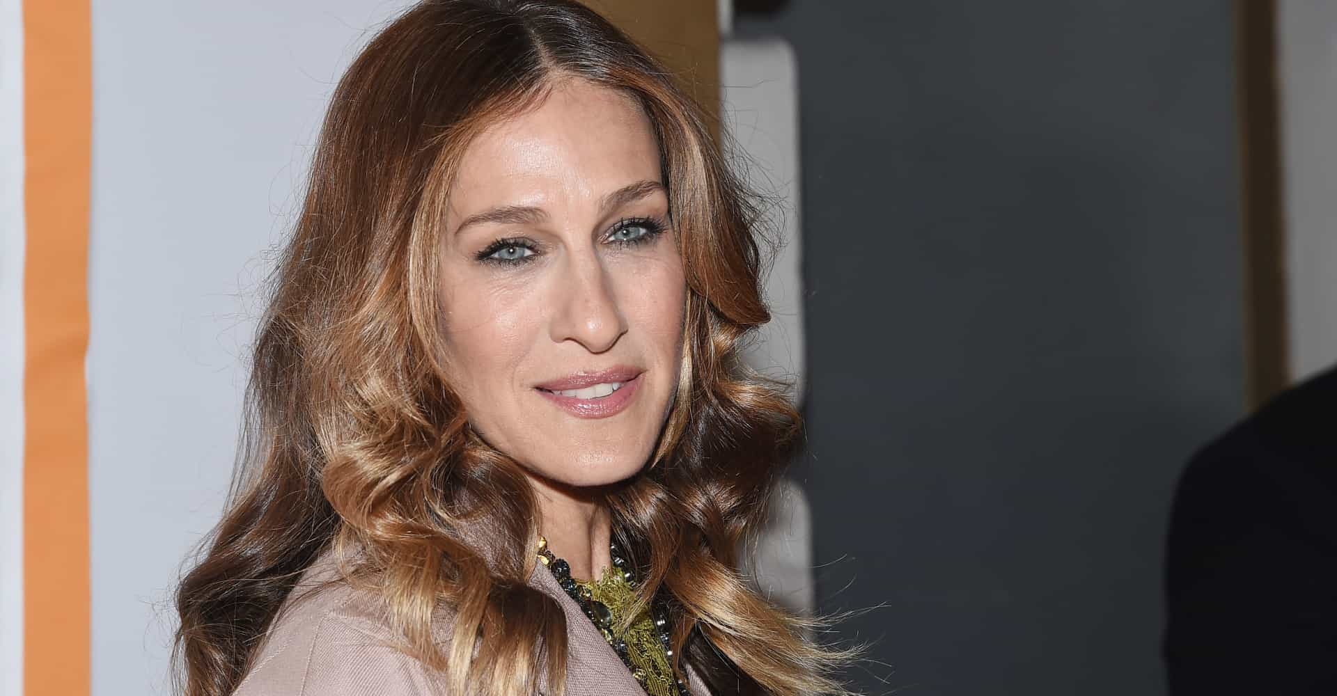 Sarah Jessica Parker attacks 14-year-old in anti-technology rant