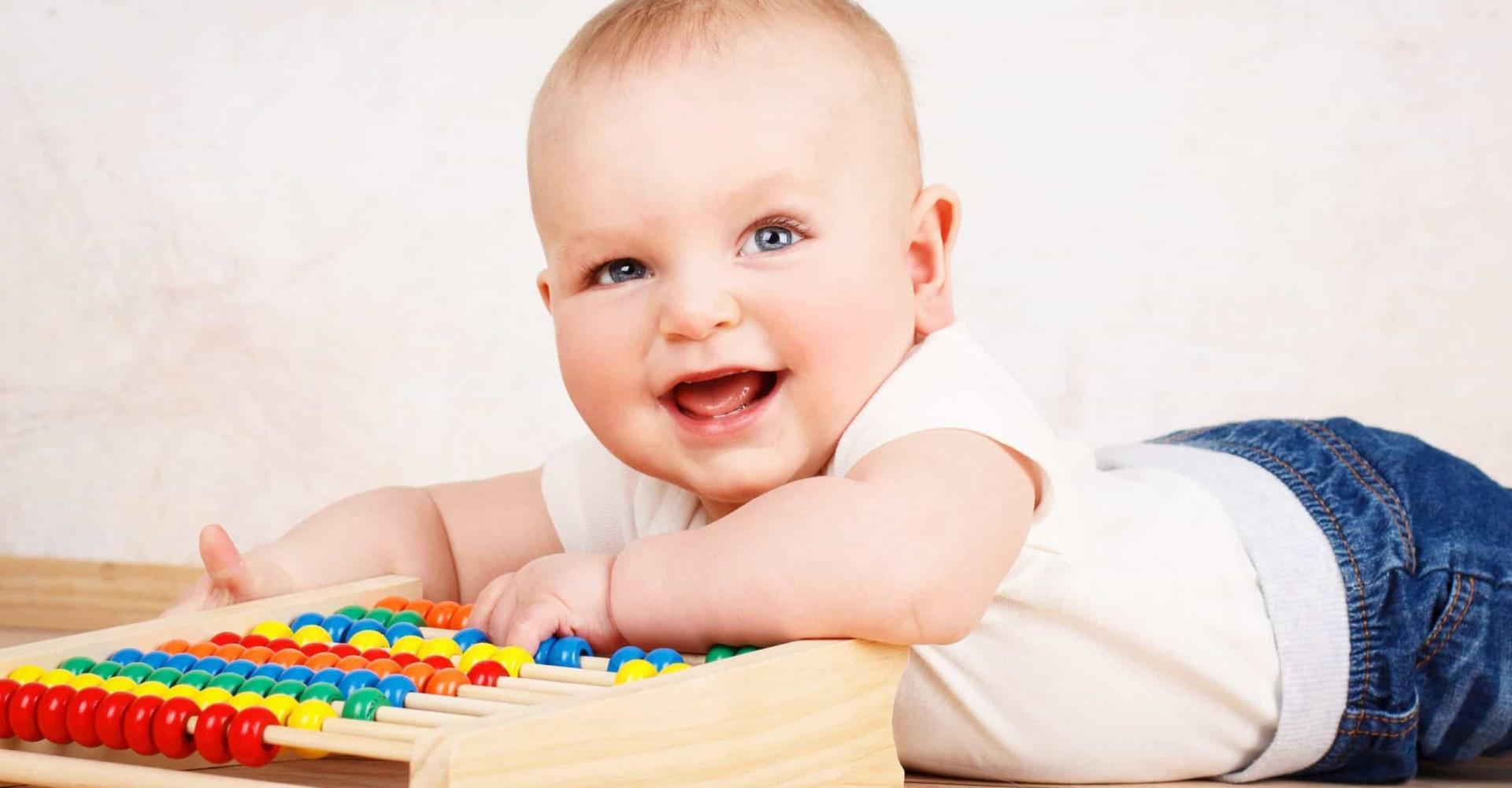 Kies deze babynamen voor een succesvol kind