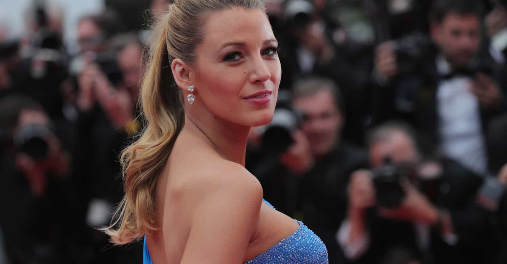 Blake Lively's impeccable style through the years