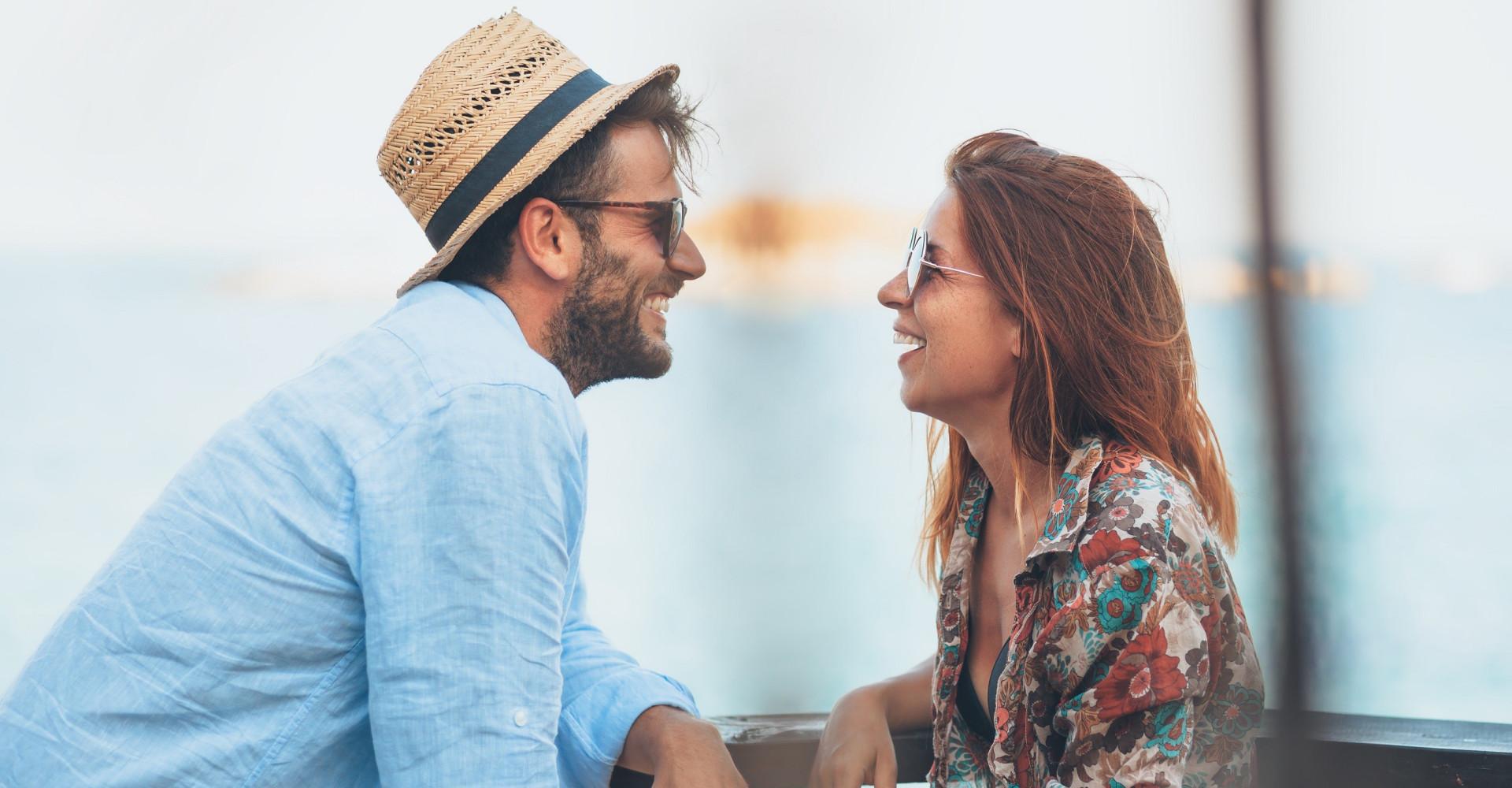 Slow Dating in opmars: is Tinder verleden tijd?