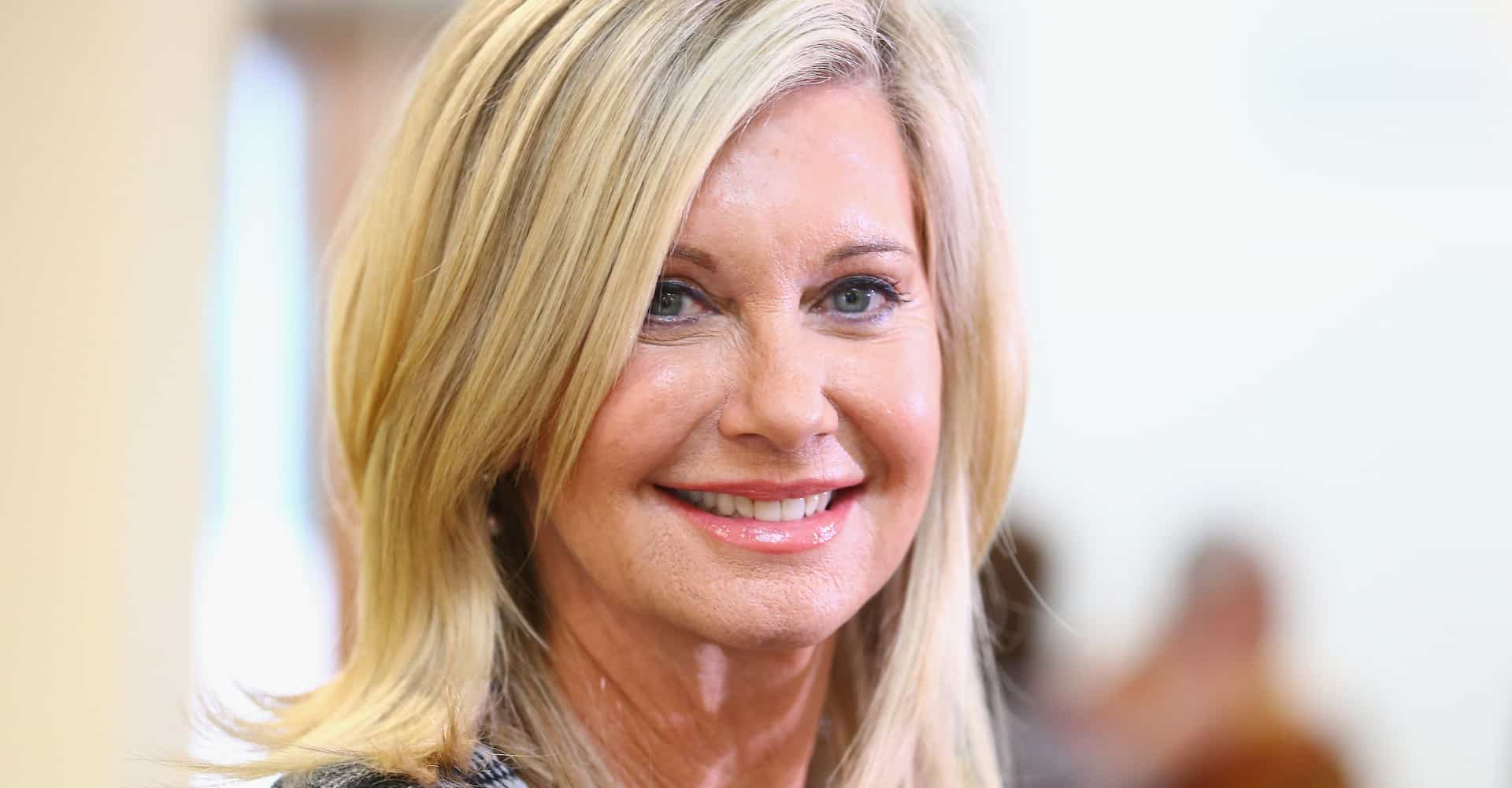 Has Olivia Newton-John's cancer returned? The star addresses rumors