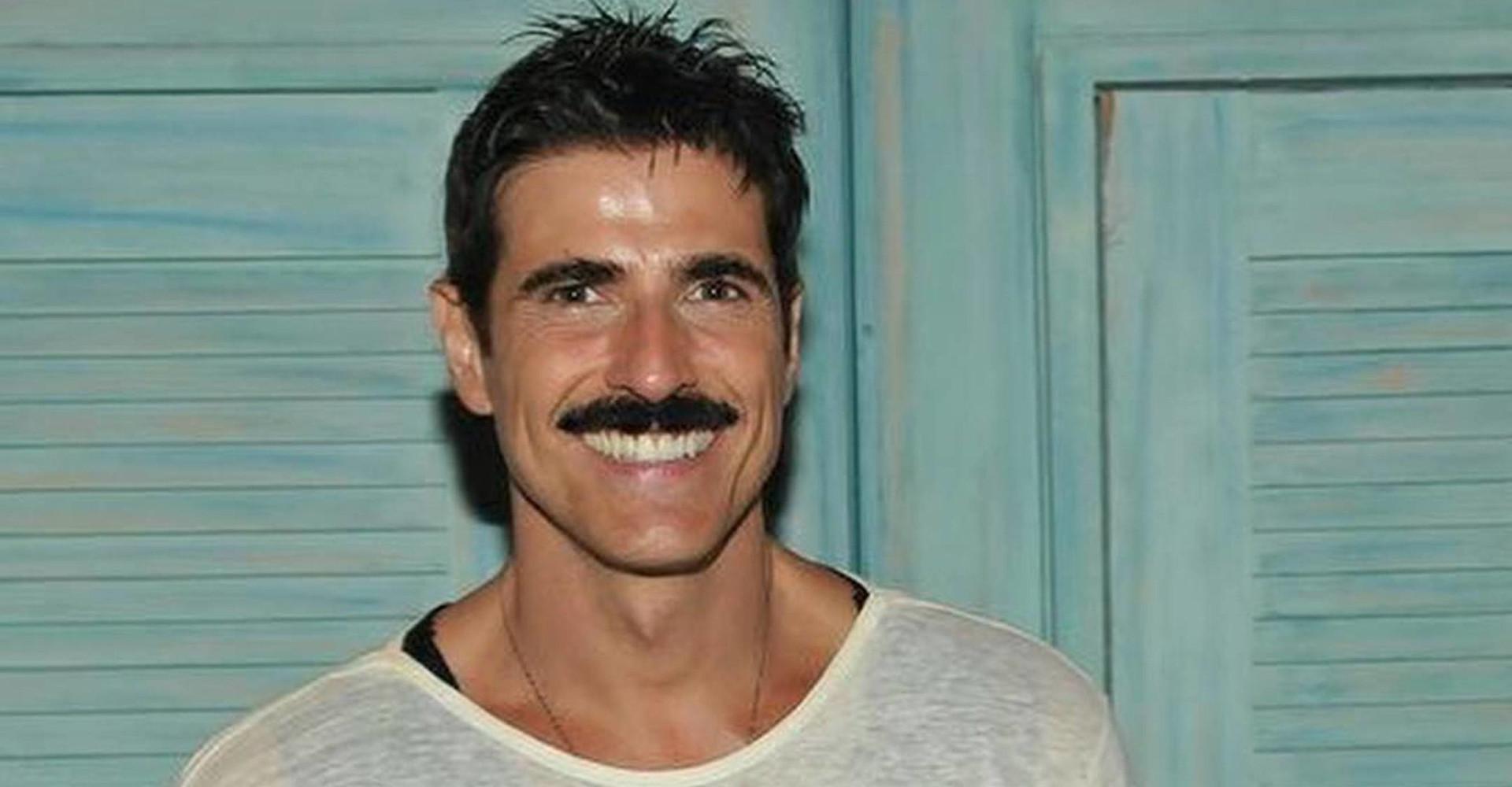 Reynaldo Gianecchini ganha papel de protagonista na novela 'Bom Sucesso'