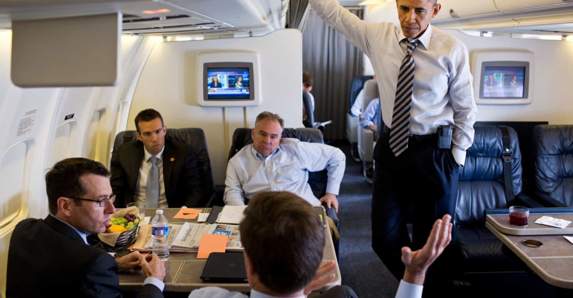 Strange and impressive lesser-known facts about Air Force One