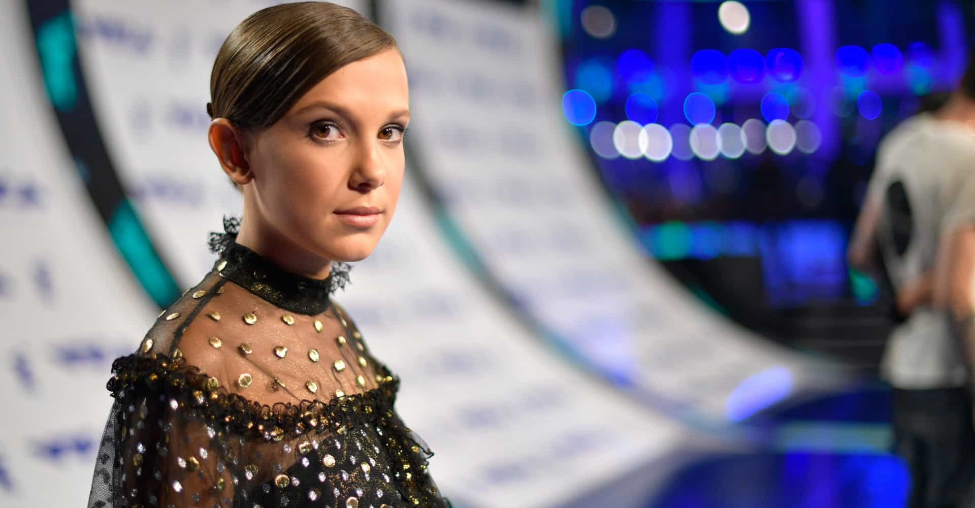 "Millie Bobby Brown on her hectic schedule: ""I might retire soon"""