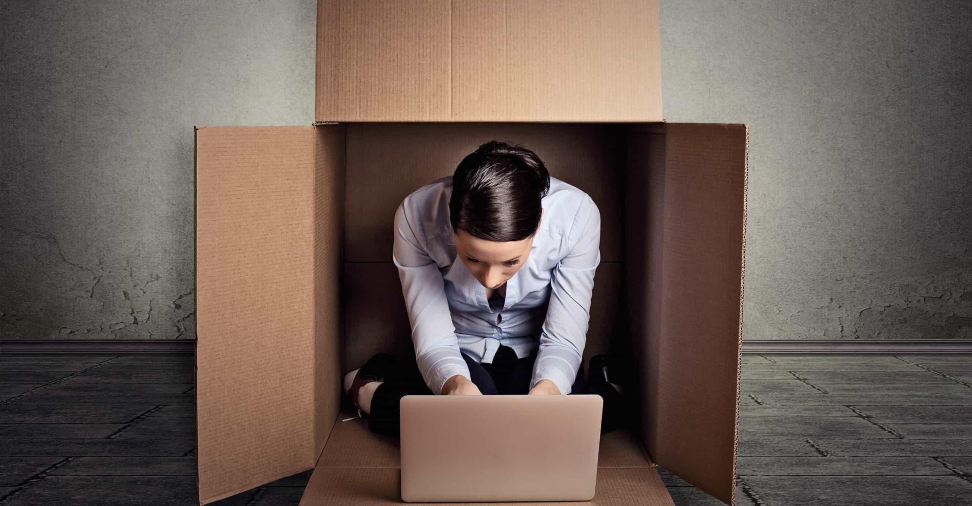 Carrièretips voor introverte werknemers